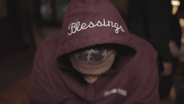 "Lecrae - ""Blessings"""