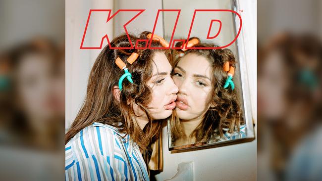 K.I.D - 'Poster Child'