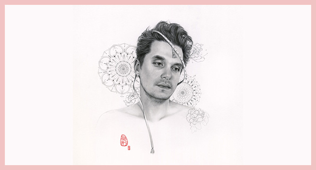 John Mayer - The Search For Everything, Out Now