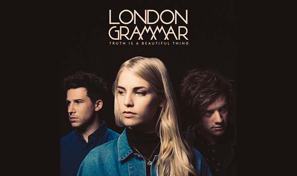 London Grammar - Album Pre-order