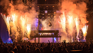 The Chainsmokers - Tour