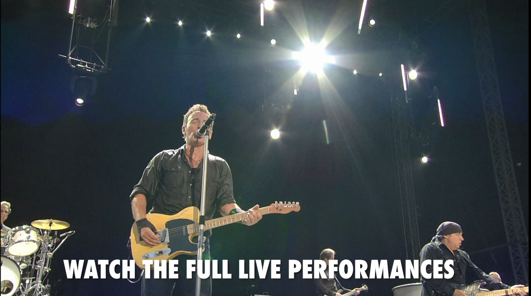 Watch The Full Live Performances